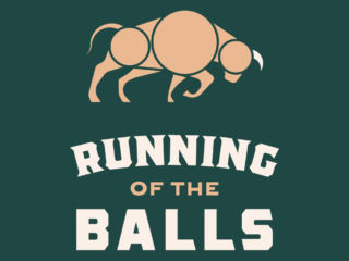 Running of the Balls